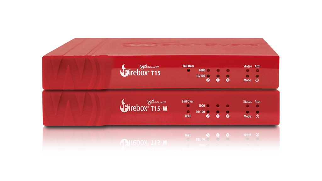 Firebox T15