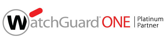 WatchGuard Platinum Partner