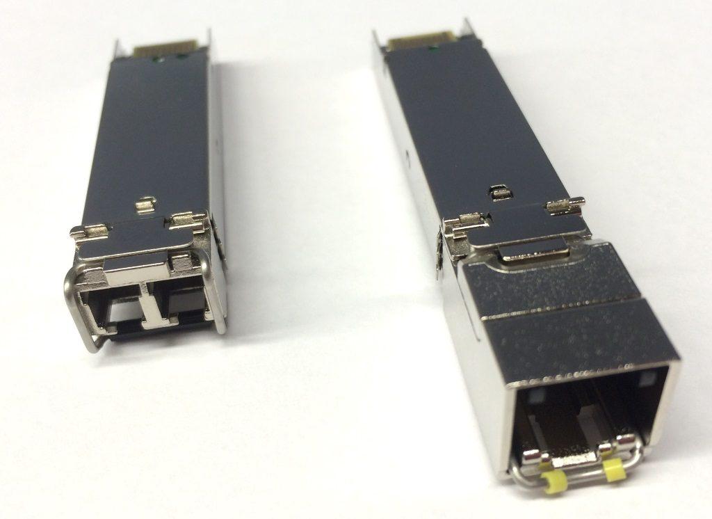 WatchGuard GBICs WG8585 und WG8584