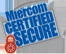 Miercom Certified Secure