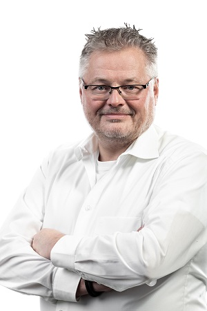 BOC-Gründer und Geschäftsführer Bernd Och